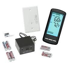 gas fireplace remote control touch screen thermostat remote control for gas logs vermont castings gas fireplace