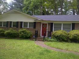 front stoop and overall curb appeal