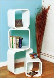Floating Cube Shelves Uk Retro Floating Shelves Bookcase Cubes Shelving Amazoncouk 16