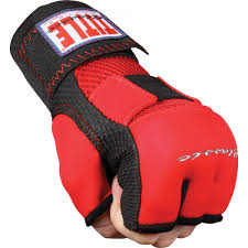 Hand Wrap Gloves Title Classic Gel X Glove Wraps Title Boxing