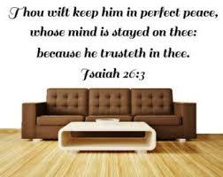 Bedroom <b>Wall Decal</b> - Bedroom Decor - <b>KJV Bible</b> Verse Quote ...