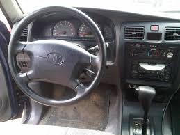 Toyota 4runner Sr5 Premium Interior. Interesting Toyota Runner Sr ...