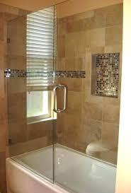 half glass shower door for bathtub bathtub glass doors bathtub glass doors splendid design half glass