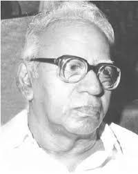 Justice V.R. KRISHNA IYER - krishna-iyer