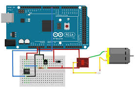 use relays to control high voltage circuits with an arduino Arduino Rotary Encoder Wiring-Diagram at Create Arduino Mega Wiring Diagram