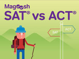 act vs sat ultimate guide to choosing the right test video  act vs sat magoosh