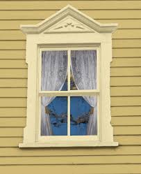 wood colored paintPainting Windows  Color Placement Mistakes