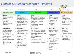 Sample Timelines Classy Implementation Timeline Sample Kubreeuforicco