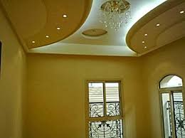 Extraordinary Gypsum Ceiling New Design 60 For Image with Gypsum Ceiling  New Design