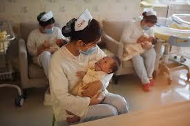 نتيجة بحث الصور عن Baby Boomers - A Healthcare Crisis Nears