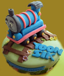 Thomas The Train Birthday Cake Buy Online The Thomas Train Birthday
