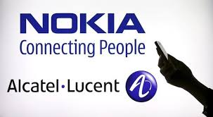 Image result for nokia nsn alcatel lucent