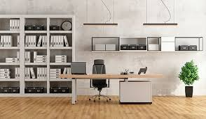 design an office. Whether You Need A Space For Whole Team Or Just To Revamp Room In  Your Home, Designing An Office Requires Careful Balance Of Form And Function, Design Y