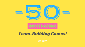 Words Of Appreciation For Employee Top 50 Team Building Games That Your Employees Would Love To Play