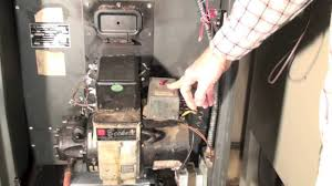 Oil Furnace Pilot Light Won T Stay Lit Why Wont The Burner Come On In An Oil Furnace Appliance Video