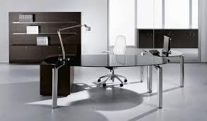 modern glass desks for home office modern glass desks for home office ideas inspirations aprar elegant design