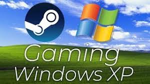 gaming on windows xp in 2019 you