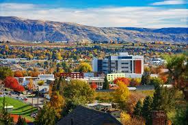 Central Washington Hospital Clinics Campus Confluence Health