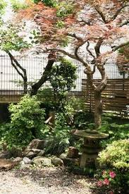 Small Picture Even the smallest Japanese garden is a haven of tranquillity
