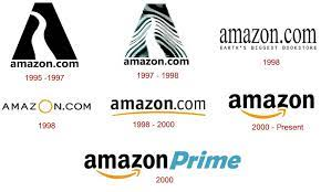 Amazon changed its logo after five years of using the old one. Amazon Logo And Its History Logomyway