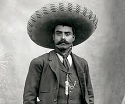 famous mexican people in history. Modren Mexican Emiliano Zapata With Famous Mexican People In History S