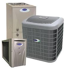carrier heating and cooling. carrier heating and cooling