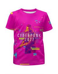 <b>Кепка</b> снепбек с прямым козырьком <b>Cyberpunk 2077</b> #2914832 от ...