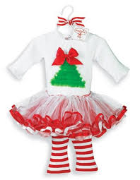 Amazon.com: Select Size: Baby Girl Christmas Holiday Tutu Dress ...