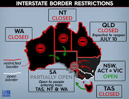 Queensland border rules slammed as loopy, as terminally ill father is denied chance to say goodbye to his four children. Coronavirus Nsw Premier Blasts Domestic Border Closures