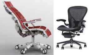 Best fice Chairs Ergonomic The Design of fice Chairs