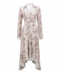 miranda shirt dress