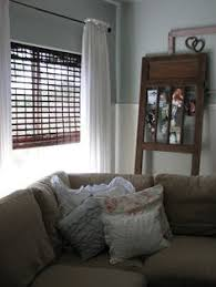 How To Install Window Drapes Video  Grommet Drapery Panels U0026raquo Hanging Blinds Above Window