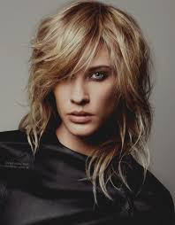 Des Photos Coupe Cheveux Mi Long Degrade Femme