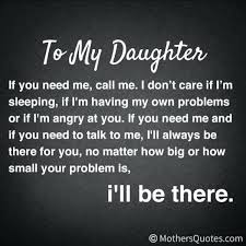 Love My Daughter Quotes Adorable I Love My Daughter Quotes Stirring Mother To Daughter Quotes 48