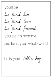 Awww Love My Son Quotes Sprüche Mutter Sohn Mama Sprüche