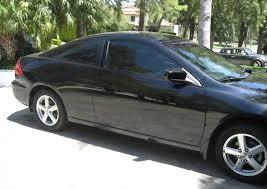 2003 2 Door Black Honda Accord LX | Accordlx2003 For Sale