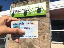 Pennsylvania Terravida Card How A Obtain — Medical Marijuana To Centers Holistic