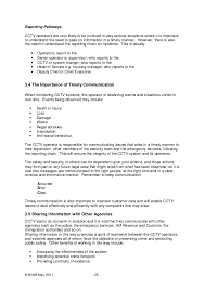 Cctv Incident Report Sample Magdalene Project Org