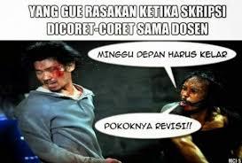 Meme Azab Untuk Mahasiswa