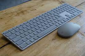 Microsoft Designer Keyboard Pairing Microsoft Finally Made My Favorite Keyboard And Mouse The
