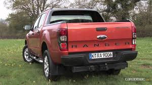 Ford Ranger XLT Test  x  SuperSport B  l  m   wmv   YouTube Une Ford Mustang cam  l  on