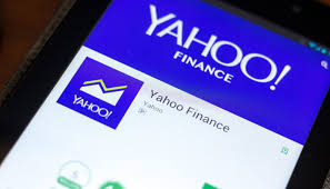 Yahoo Finance Quotes Stunning Yahoo Finance Crypto Trading On IOS App Now Showing 48 Crypto Quotes