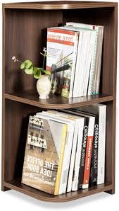 corner book rack. Contemporary Book Delite Kom Jolly Corner Book Rack With Three Shelves Engineered Wood Open  Shelf With S