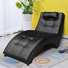 living room furniture chaise lounge. Cloud Mountain Leisure Chaise Lounge Couch Sofa Chair Living Room Furniture H