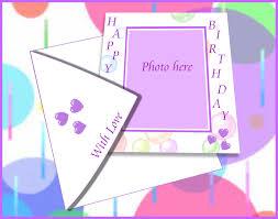 imikimi zo birthday frames happy birthday card thank you for choosing this kimi to