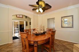 ceiling fan dining room.  Fan Dining Room Ceiling Fans With Lights Stunning Bathroom  Modern Throughout Fan O