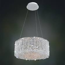 crystal drum chandelier crystal drum chandelier brilliant inspirations of within large drum shade crystal chandelier crystal drum chandelier