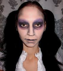 items similar to dead doll look mineral makeup set zombies too on etsy