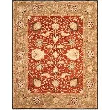 hand tufted wool area rug green rugs 8x10 green rugs