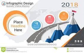 Business Plan Process Flow Chart Infographics Template
